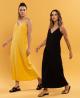 Vestido Slip Dress Isabel