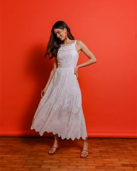 Vestido Inessa