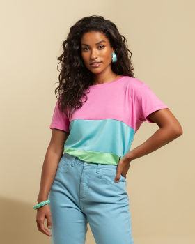 Tshirt Elisa Candy