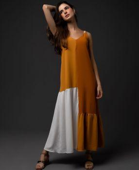 Vestido Longo Taynara