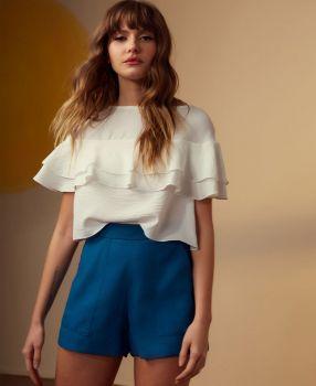 Short Maria