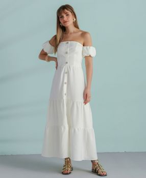 Vestido Longo Marta