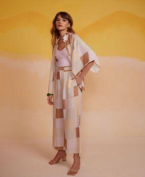 Blusa Kimono Stella
