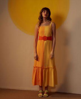 Vestido Longo Julie