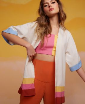 Kimono Deyse