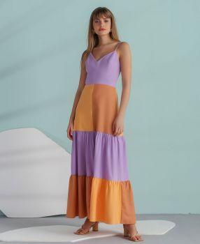 Vestido Long Nasha