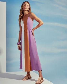 Vestido Midi Rita