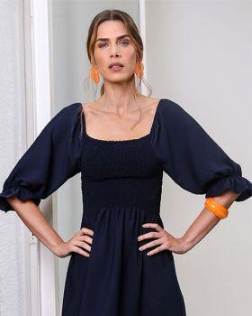 Vestido Longo Juliana