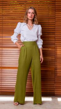Pantalona Isabela