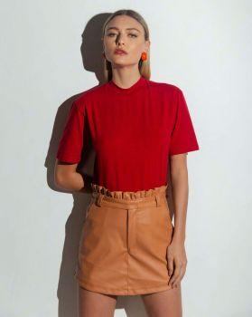 Blusa Essencial Hope Vermelha