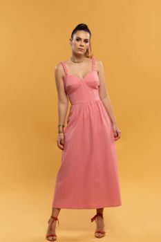 Vestido Adriany